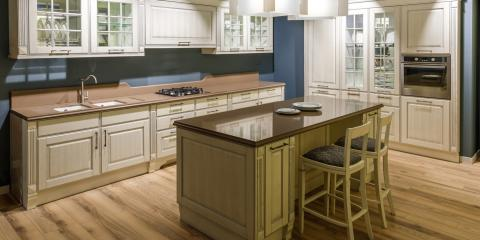 3 Tips for Integrating Old & New Cabinets, Largo, Florida
