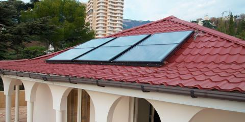 Why You Should Insulate a Roof Deck, Clearwater, Florida