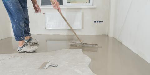 3 Important Applications Of Underlayment In Wood Floors