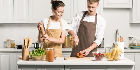 3 Popular Kitchen Cabinet Styles, Largo, Florida