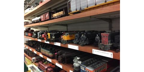 A Day in the Life of the Train Master!, West Chester, Ohio