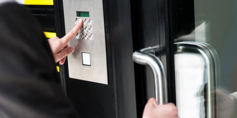 3 Commercial Security Measures You Should Take if Your Business Is Burgled, Deer Park, Ohio