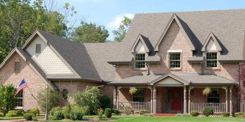 Larson Exteriors, Roofing and Siding, Services, Saint Louis, Missouri