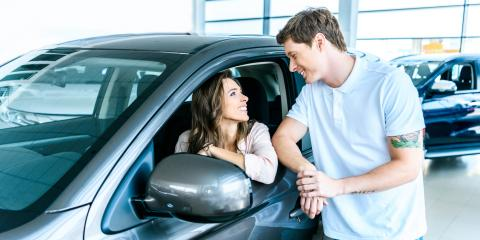 The Do's & Don'ts of Buying a New Car, Elizabethtown, Kentucky