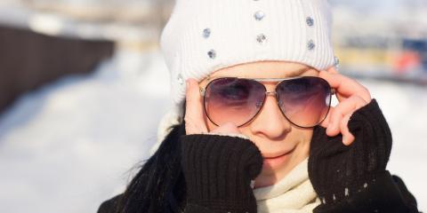 3 Smart Reasons to Wear Sunglasses in the Winter, Las Vegas, Nevada