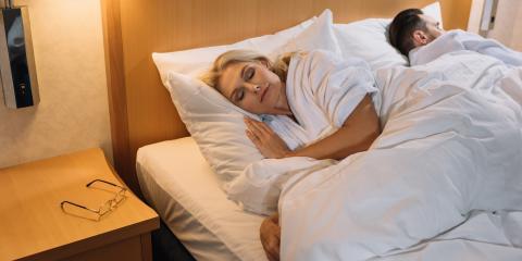 4 Tips to Avoid Bedbugs When You Travel, Las Vegas, Nevada