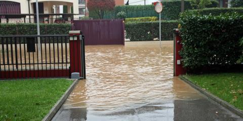 4 Reasons to Hire the Pros for Water Damage Restoration, North Las Vegas, Nevada