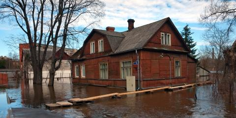 3 Tips for Making an Insurance Claim After Home Flooding, Paradise, Nevada