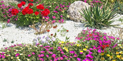4 Ways to Use Gravel in Landscaping Projects, Helena Flats, Montana