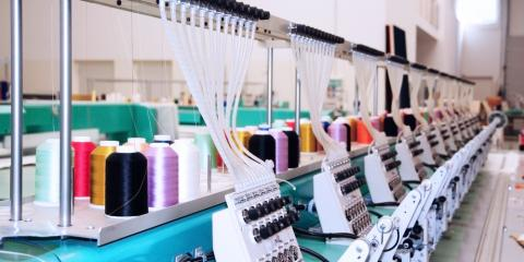 3 Key Differences Between Embroidery & Screen Printing in Custom Apparel, Overland Park, Kansas