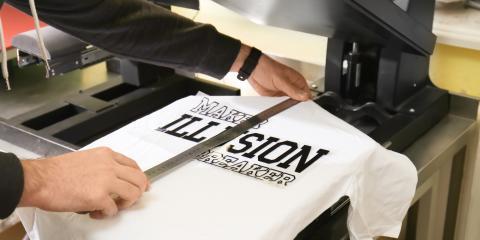 How Custom T-Shirts Are Effective Marketing Tools, Overland Park, Kansas