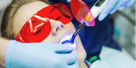 4 Common Laser Dentistry Procedures, Columbia, Maryland