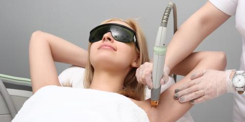 What to Expect During Laser Hair Removal, Brooklyn, New York