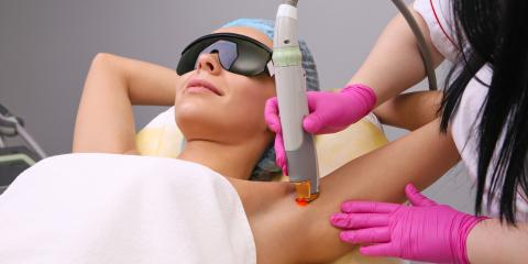 Laser Hair Removal Do's & Don'ts, Koolaupoko, Hawaii