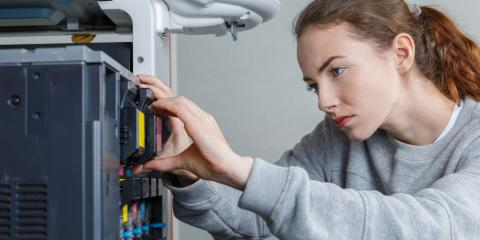 Printer Maintenance: 3 Routine Services Your HP Printer Needs, Jessup, Maryland