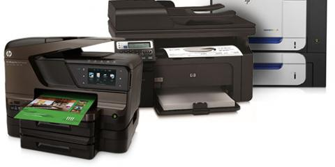 Broken Copier? Get Out of a Jam Quick With Copier Repair Services From Laser Line, Jessup, Maryland