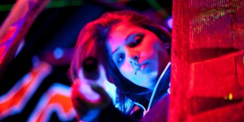 Enjoy a Free Laser Tag Game on Saturdays at Laser Planet, Waterbury, Connecticut