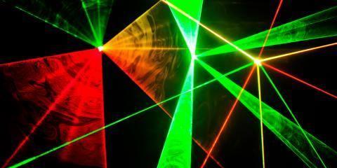 5 Major Laser Tag Myths Debunked, North Hempstead, New York