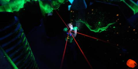 7 Crucial Laser Tag Strategies for Newbies, North Hempstead, New York