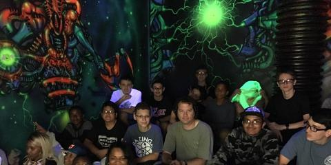 How to Play Laser Tag Like a Pro, North Hempstead, New York
