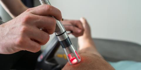 What to Know About Low-Level Laser Therapy , Archdale, North Carolina