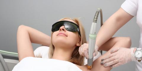 Learn the Benefits of Laser Treatment From One of Hawaii's Top Surgeons  , Kailua, Hawaii