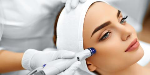 Everything You Should Know About Hydrofacials, Milford, Connecticut