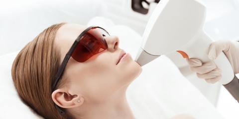 Optimizing Skin Care With Fractional Laser Skin Resurfacing, Melville, New York