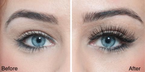 Finish Any Look with a Full Set of Lash Extensions! Save $20, St. Charles, Missouri