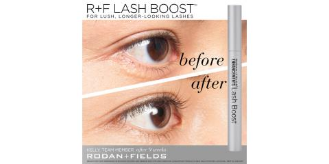 Rodan+Fields Lash Boost, Thomasville, North Carolina