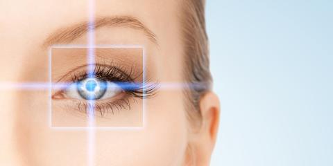 What to Expect From LASIK Surgery, Lihue, Hawaii
