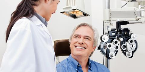 4 Requirements for LASIK Surgery, Hamilton, Ohio