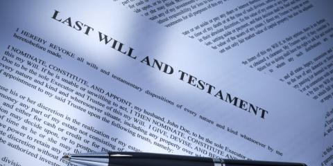 How to Avoid Probate: An Attorney Explains  , Buffalo, Missouri