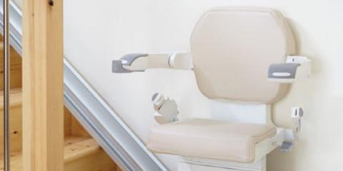 3 Reasons to Install a Stairlift, Old Jamestown, Missouri