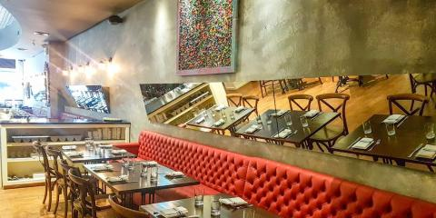 There's a New Latin Cuisine Restaurant in Midtown East! Check Out Their Mouthwatering Menu, Manhattan, New York