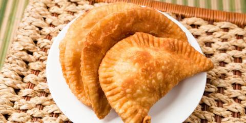 3 Popular Latin Foods Found in Restaurants , New York, New York