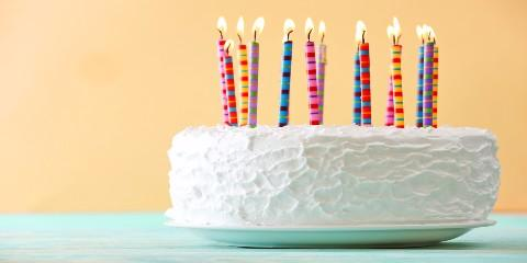 7 Steps for Organizing the Perfect Birthday Party at a Kid's Play Center, Covington, Kentucky