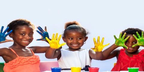 5 Fun Indoor Activities at a Kids Play Center, Covington, Kentucky