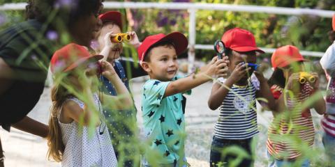 5 Valuable Benefits of School Field Trips, Covington, Kentucky
