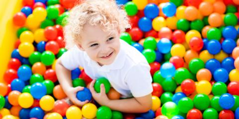 3 Must-Have Indoor Playground Safety Features, Covington, Kentucky