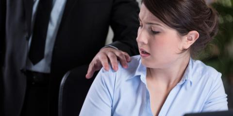 An Employment Rights Attorney Explains How to Recognize Signs of Sexual Harassment, Latrobe, Pennsylvania