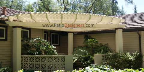4 Benefits of Installing a Patio Cover, East Yolo, California