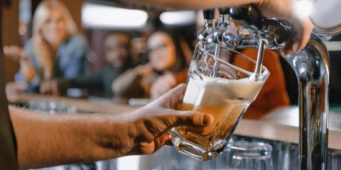 A Brief History of Beer, Laughlin, Nevada