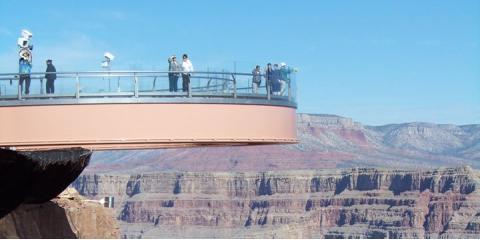 Laughlin Tours, LLC, Tourism, Services, Yucca, Arizona