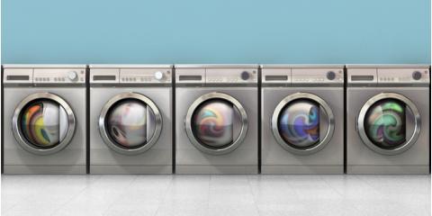 The Do's & Don'ts of Laundromat Etiquette, Lincoln, Nebraska