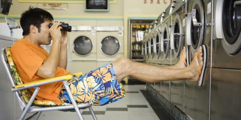 5 Top Ways to Occupy Your Time at the Laundromat, Lithonia, Georgia
