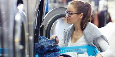 4 Tips to Keep Your Laundry Smelling Fresh, Lithonia, Georgia