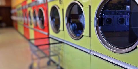 NY Laundromat Shares the Perfect Temperature for Clothes Washing, Rochester, New York