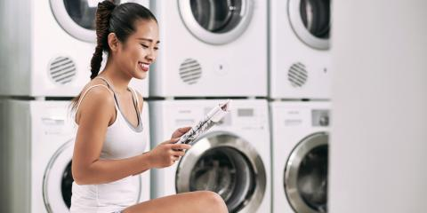 3 Tips to Help You Make the Most of Your Laundromat, Lincoln, Nebraska