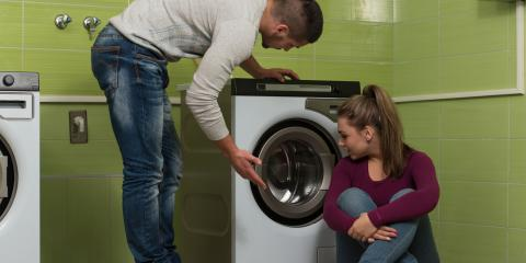 Beginner's Guide: The Do's & Don'ts of Doing Your Laundry , Lincoln, Nebraska